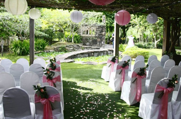 Top wedding venues in Singapore: 20 picture-perfect places to get married