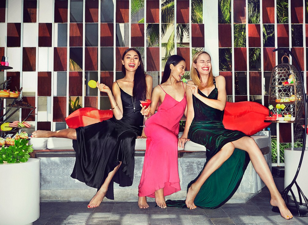 Bachelorette party ideas in singapore fun things to do on for Fun bachelorette party destinations