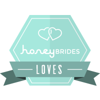 honeybridesbadge