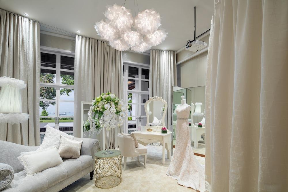 Sofitel Singapore Sentosa Resort & Spa wedding venue Singapore