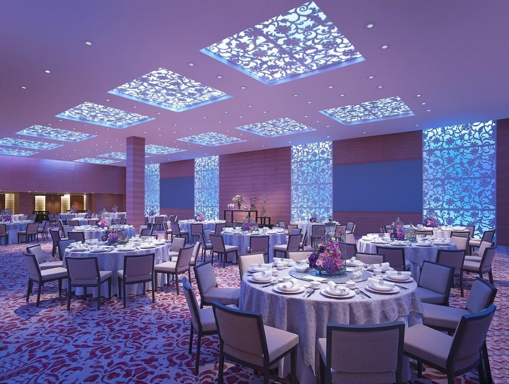 Grand Hyatt Singapore Grand Residence