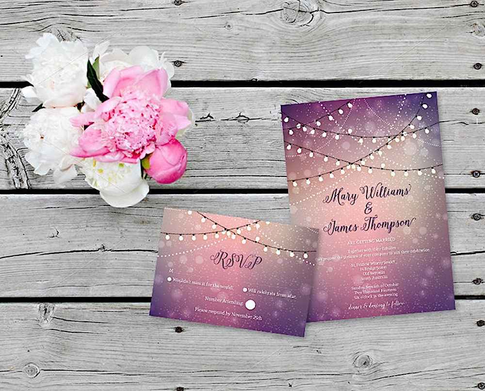 Wedding invitation cards in Singapore Printers to order stylish – Rom Invitation Card