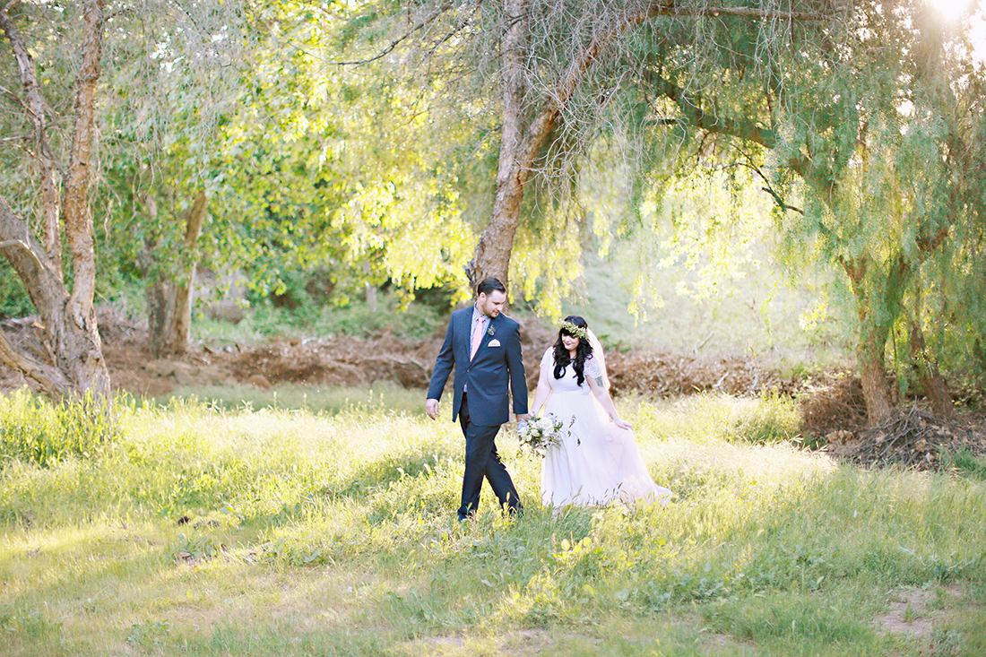 Hope ranch estate wedding