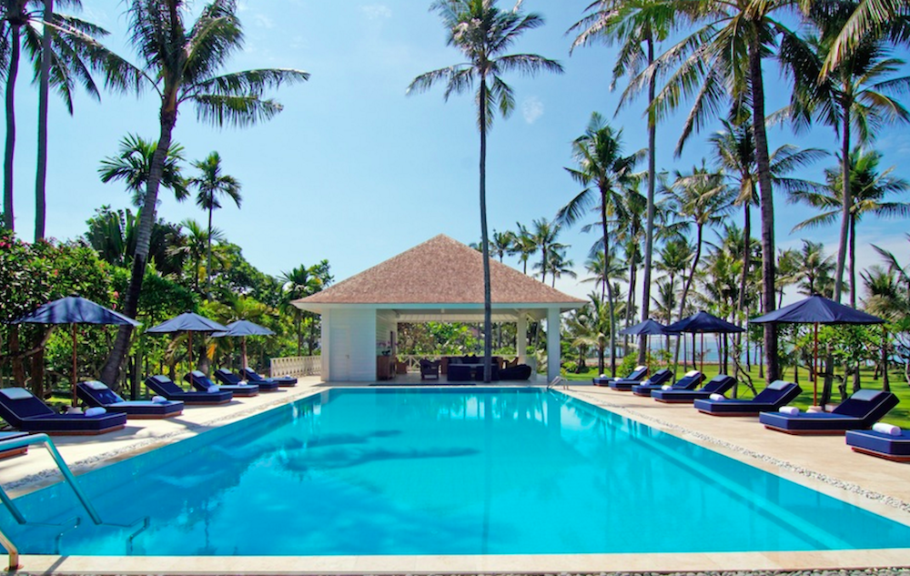 Villas in Bali: Best luxury villas in Seminyak, Canggu, and Lombok for weddings and private parties