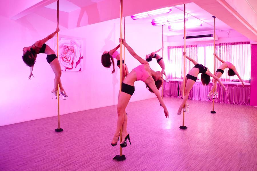 Bobbi's Pole Studio