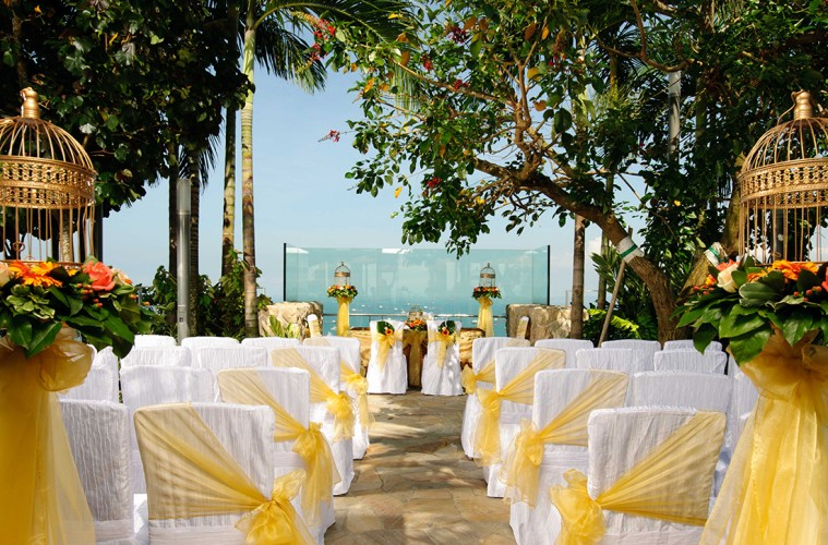 Wedding Venues In Singapore Unforgettable Luxurious Weddings At Marina Bay Sands