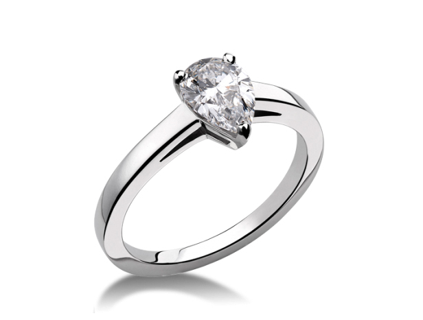 Bvlgari engagement ring