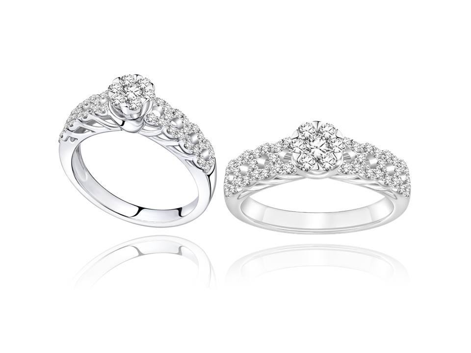 Jewellery Stores In Singapore Where To Shop For Stylish Engagement