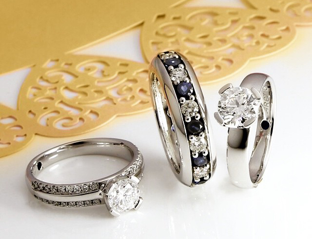 Jewellery stores in Singapore Where to shop for stylish