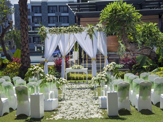 The Courtyard.Seminyak.Garden.Setup_
