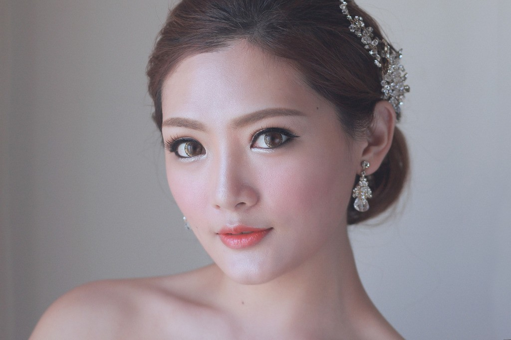 How Middot Average Cost Of Hair And Makeup For Wedding Artist Xara Lee