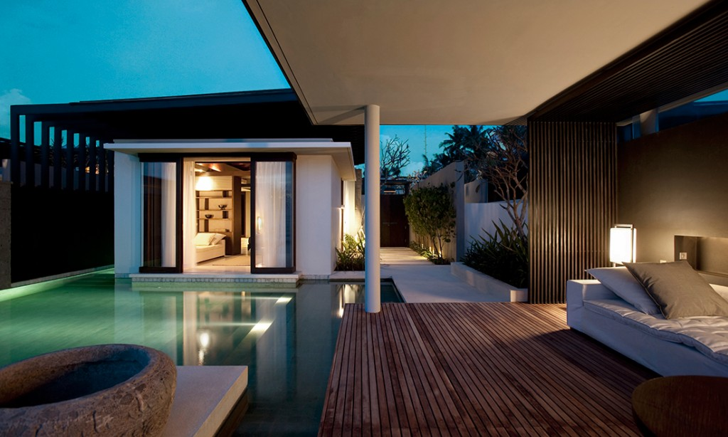 Ocean Pool Villa, Alila Villas Soori