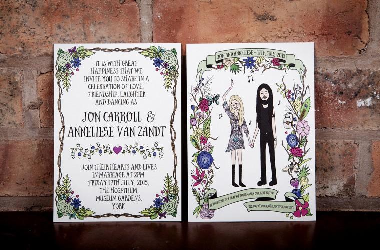 Shopping For Wedding Invitations On Etsy Gorgeous Stationery, Wedding  Invitations