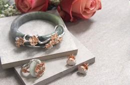 Choo Yilin: Jewellery in Singapore