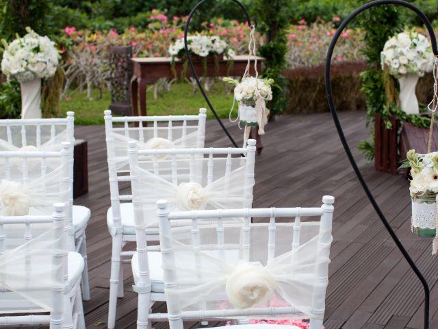 Weddings at Sheraton Kuta Bali