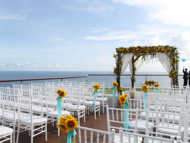 Weddings at The edge, Uluwatu, Bali