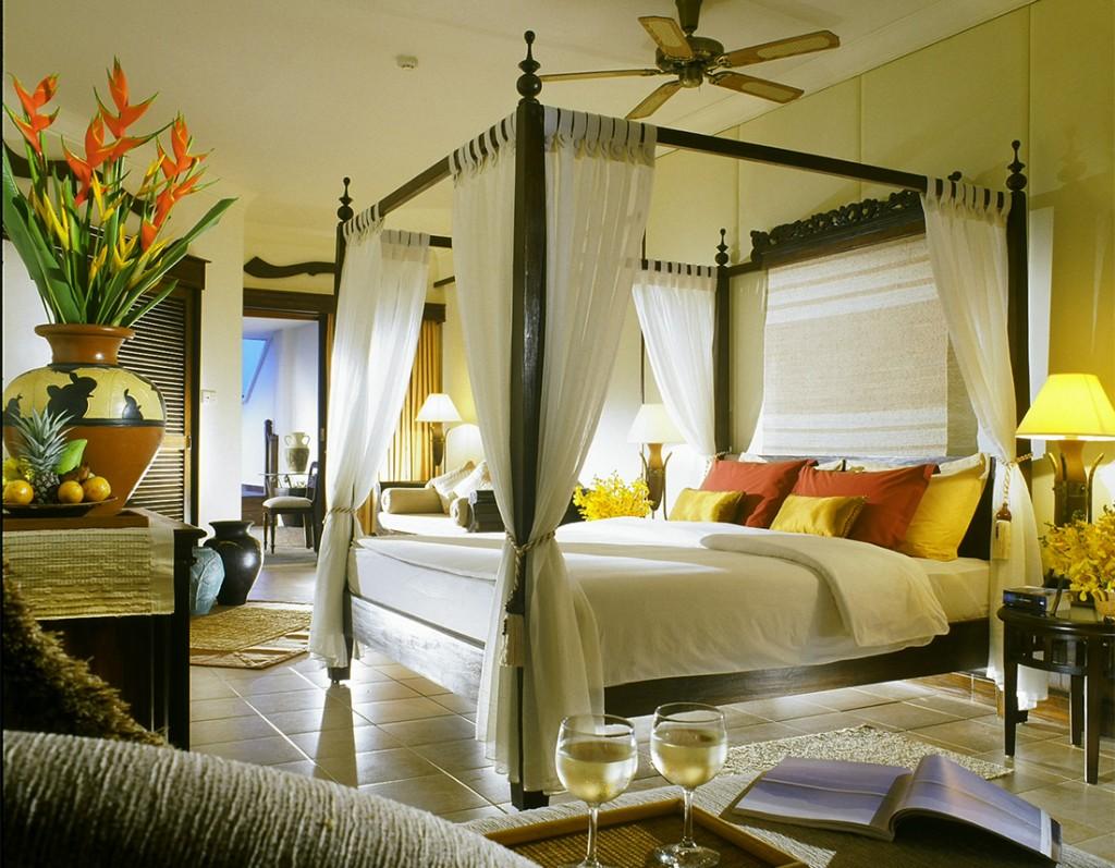 Short breaks in Bintan - Bintan Lagoon Resort