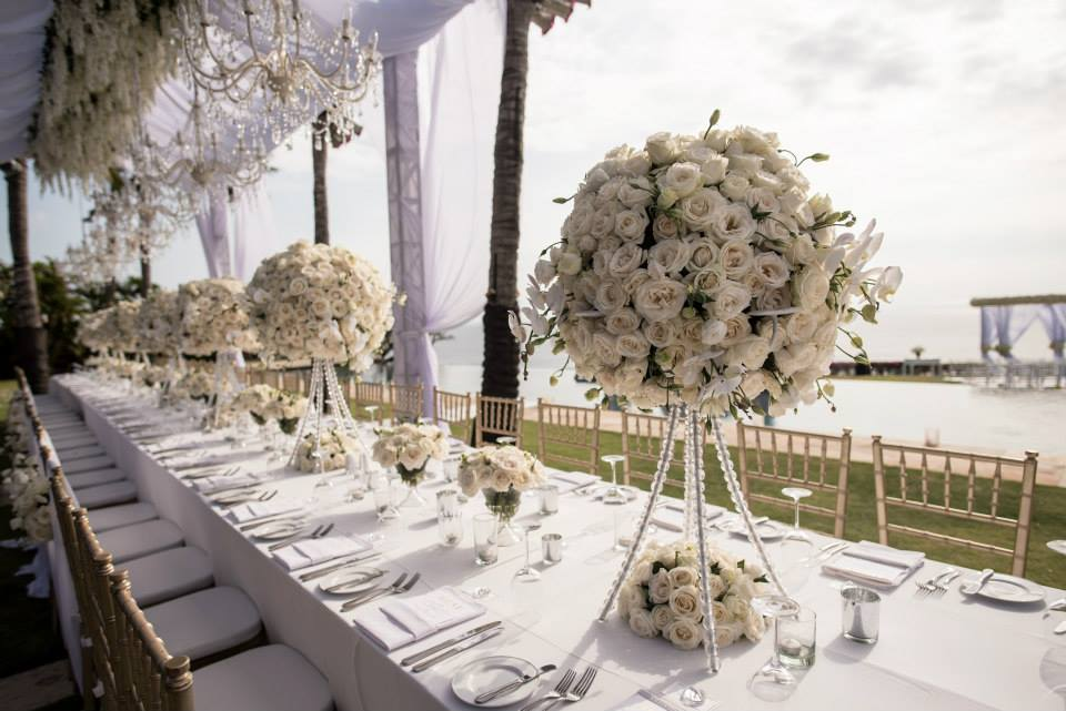 Wedding planners in Bali: Global Weddings