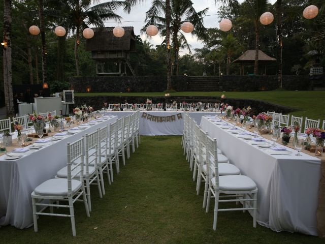 Viilla The Sanctuary Bali Wedding 02