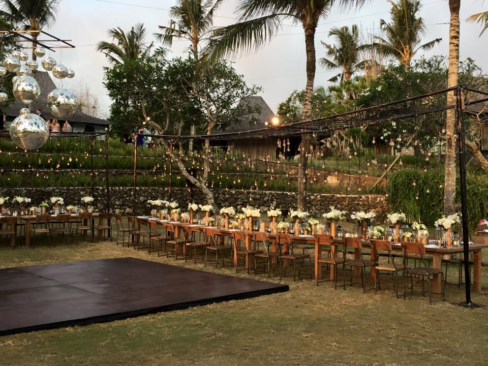 Wedding planners in Bali: Your Bali Wedding