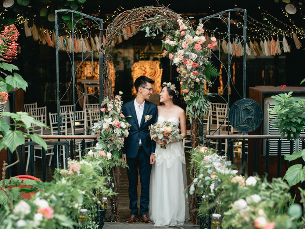 Wedding Planners In Singapore Your Guide To The Citys Experts Beautiful Marriage Ceremonies And Receptions