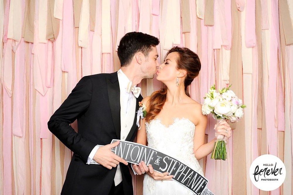 photobooths in Singapore: where to rent and hire for weddings and parties