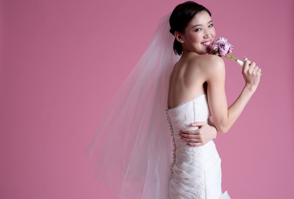 Jules Elie_Bridal Gown Singapore