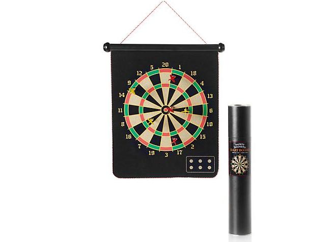 Magnetic Dart Board_Zgallerie