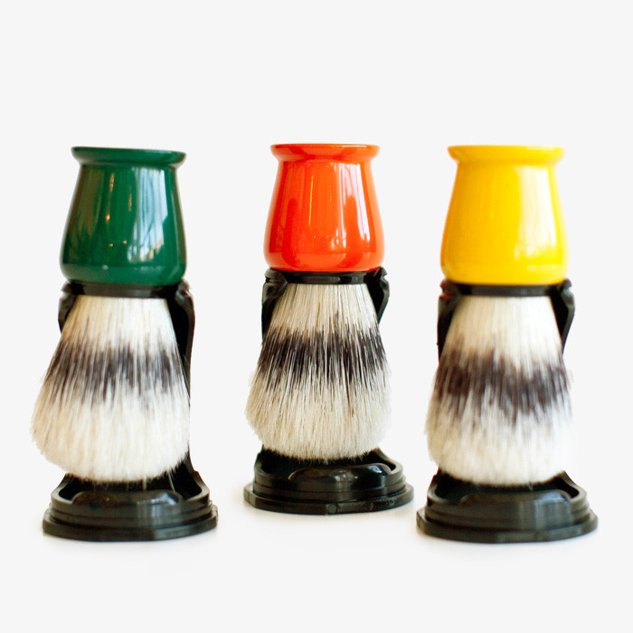 Natural Shaving Brush - Poketo
