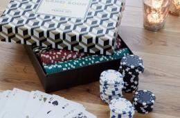 Poker Set West Elm