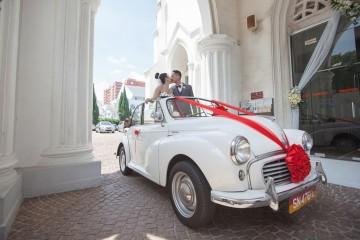 Retro peranakan wedding Singpore_Vanessa and Adriel