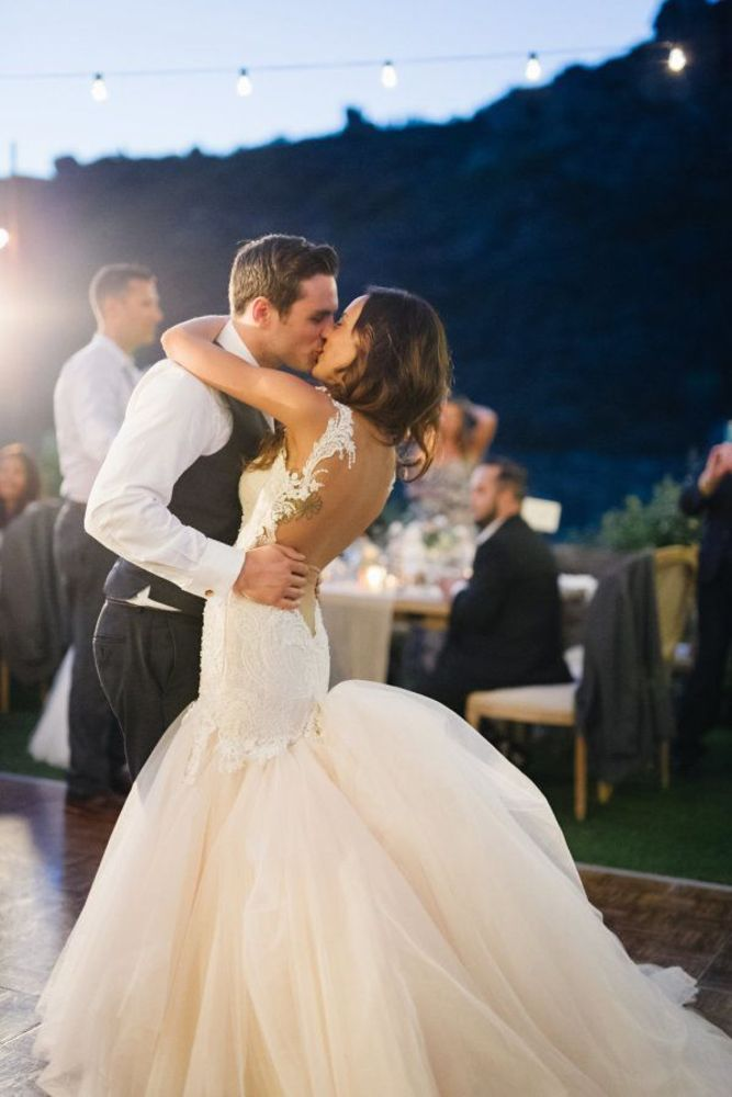 Guide to wedding gown silhouettes: How to choose the ...