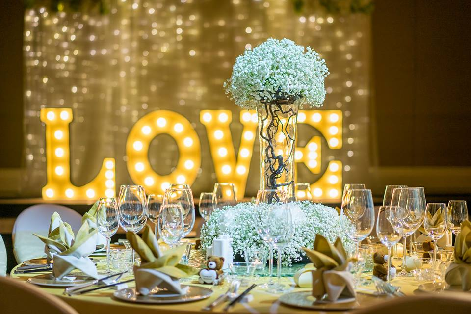 Wedding Venues In Singapore Conrad Centennial Singapores New Wedding Packages Offer Dazzling