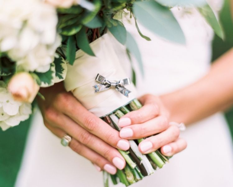 Nail salons in Singapore: Where to go for bridal manicures and ...