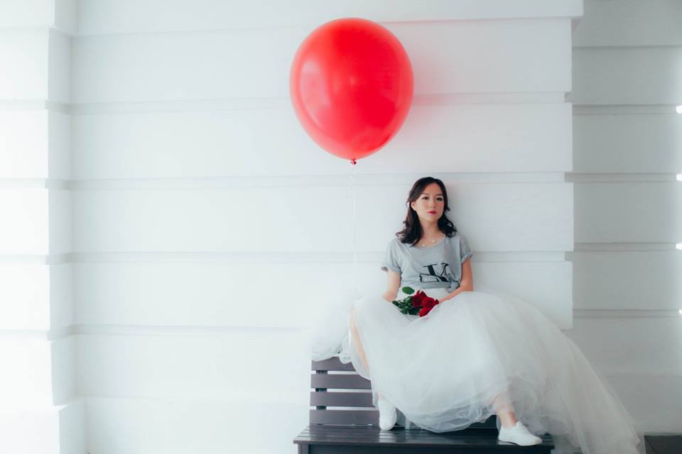 Wedding decorations in Singapore: Give Fun
