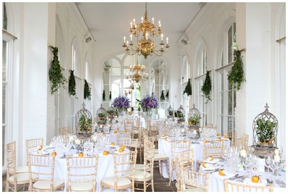 most beautiful places in the world to get married Honeybrides Kensington Palace