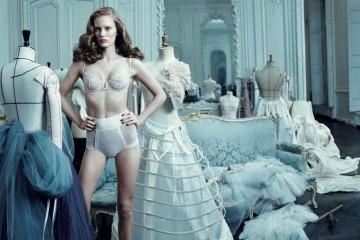 La Perla bridal lingerie Singapore