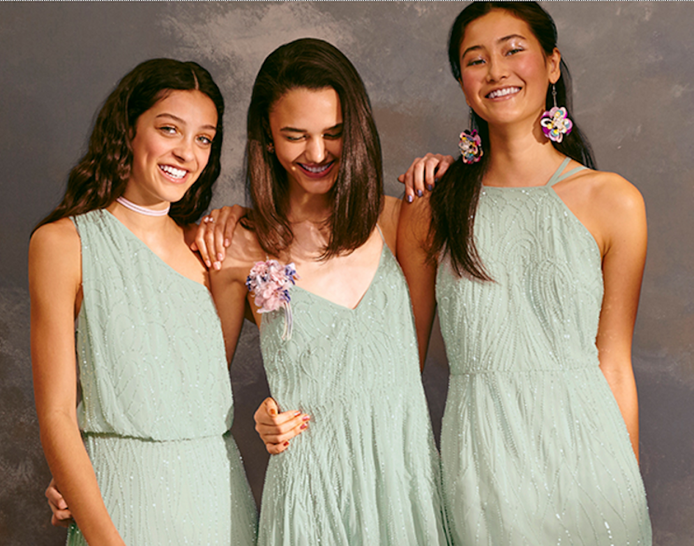 where to buy bridesmaids dresses online Honeybrides ModCloth