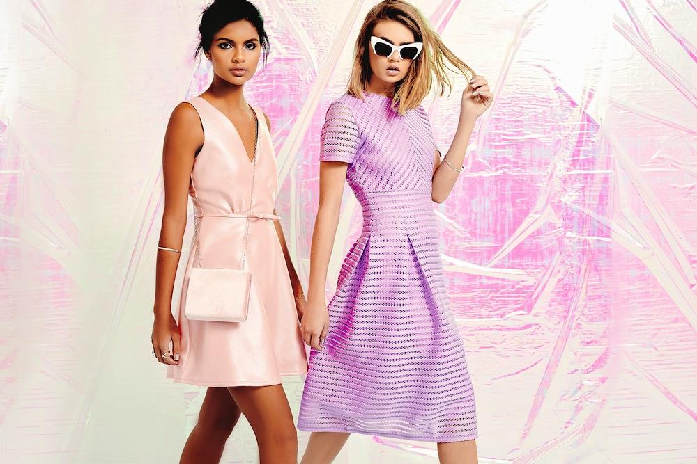 where to buy bridesmaids dresses online Honeybrides boohoo