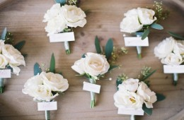 florists in Singapore: flowers for wedding Honeybrides