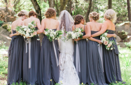 Wedding etiquette in Singapore: 10 dos and don'ts for every bridesmaid Honeybrides
