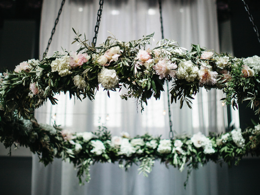 florists in Singapore: flowers for wedding