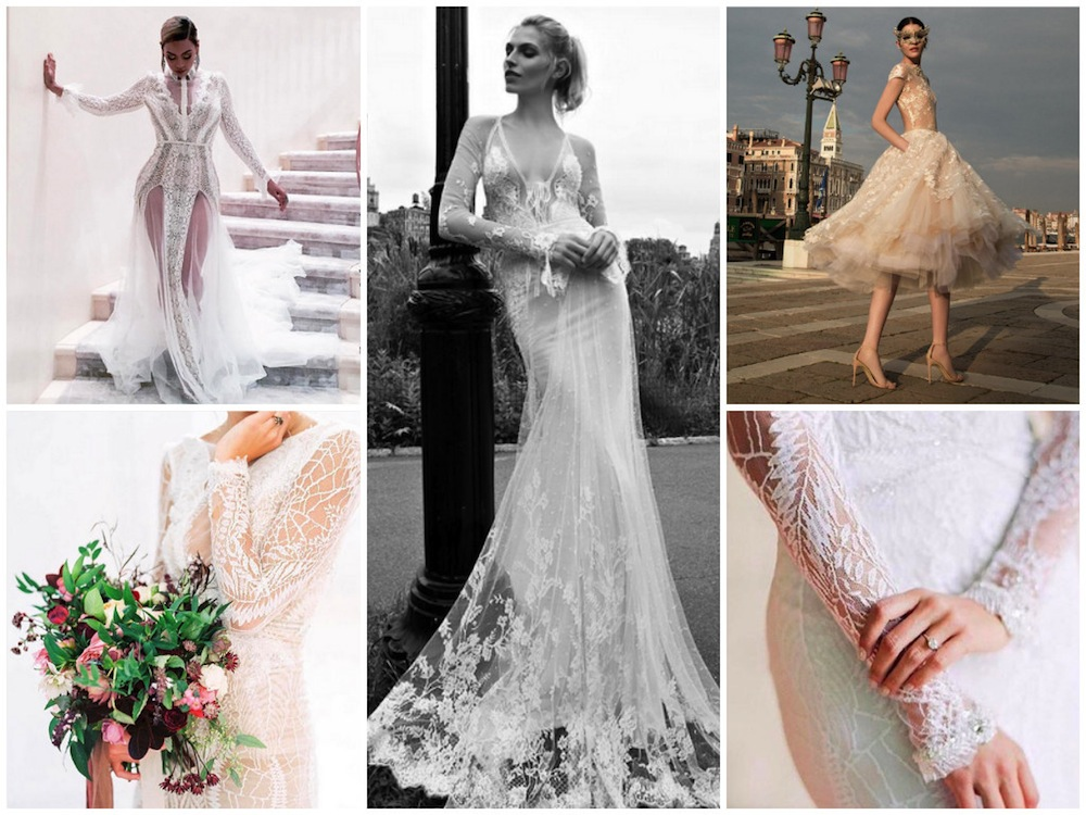 Wedding designers on instagram