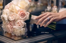 Jewellery stores in Singapore: Guide to choosing the right diamond engagement ring