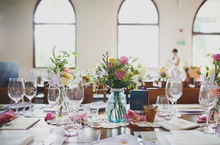 Wedding Venues In Singapore Best Restaurants And Cafes For Brunch Receptions