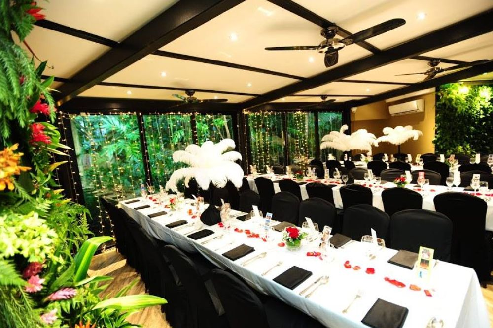Best Singapore Hotels with Conference Rooms