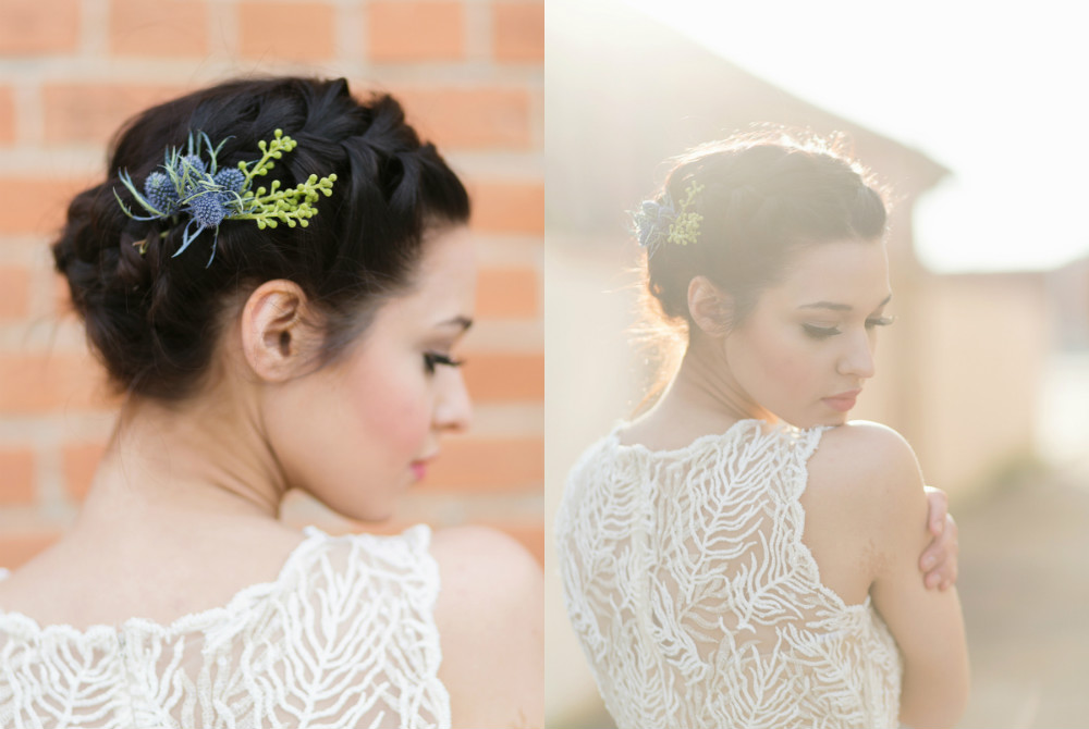 Wedding hairstyles for brides: Elegant updo ideas for all hair lengths Charla Storey
