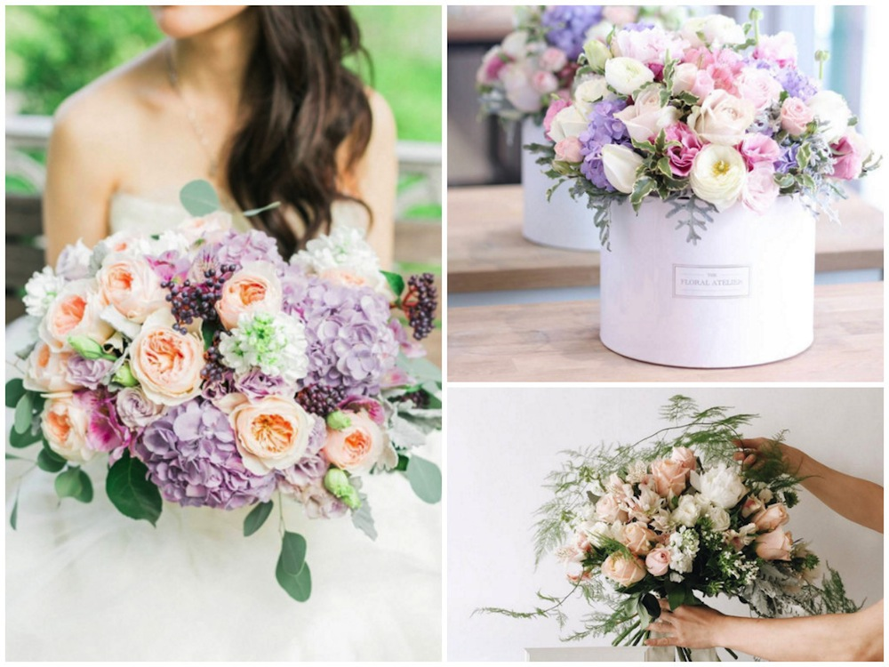 Wedding flowers online: Five florists and floral artists to follow on Instagram