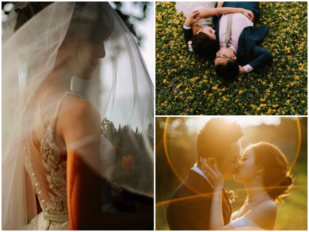 Wedding photography Singapore: Top photographers to follow on Instagram for pre-wedding inspiration