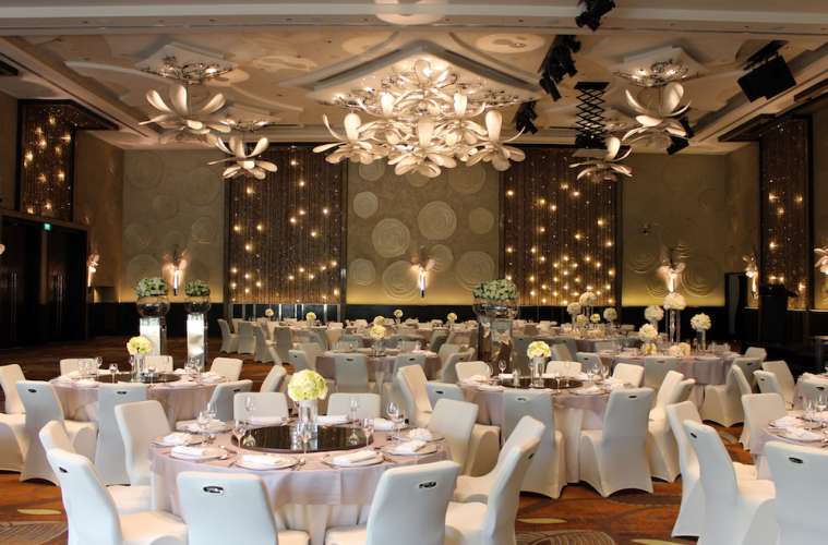 Hotel Venues In Singapore Plan A Korean Inspired Wedding At W Singapores Wedding Workshop